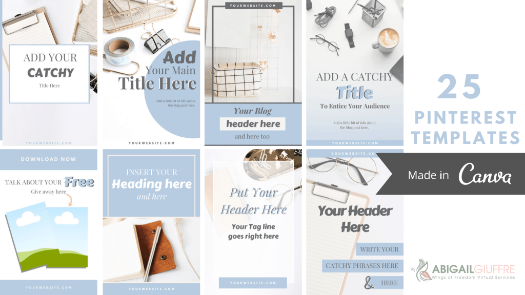 Copy of 15 free Template Pins 2 1